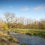 River Itchen at Abbots Worthy River Habitat Improvement